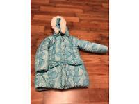 Girls Pampolina coat