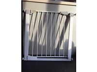 Lindam stair gates. Three available. All in good working order with all parts.
