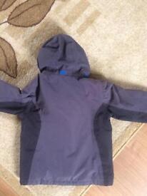 Jacket & Suit, ages 3-4