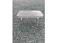 Mini Camping Table