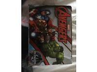 Marvel Avengers Mug