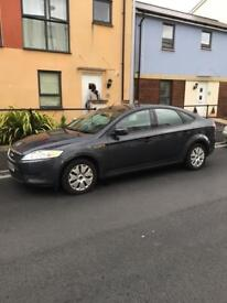 Ford Mondeo 1.8TDCI / woman owner / fsh