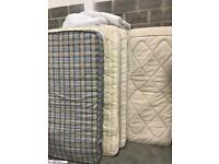 FREE Many mattresses in stock second hand