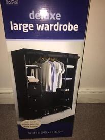 Brand new Wardrobe