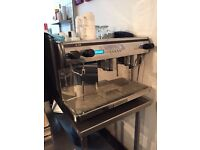 Espresso Coffee Machine Expobar G10