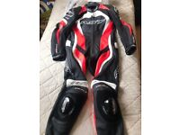 RST Tractech evo 2 leathers, brand new, unused.