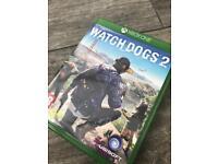 Watchdogs 2 Xbox 1