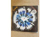 """DEF LEPPARD """"HEAVEN IS"""" 12"""" PICTURE DISC - MINT CONDITION"""