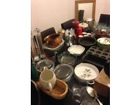 Assortment of quality kitchenware