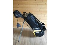Wilson Golf Clubs Includes - Bag & Woods (Set) - Excellent Condition
