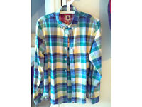 Brand new with tags Pretty Green shirt