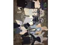 0-3 month clothes bundle