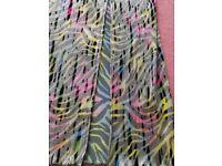 Jane Norman ladies maxi dress size 8/10