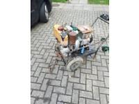 Diesel generator lister ad1