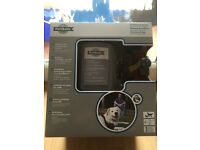 Petsafe containment system wireless unwanted new boxed never opened was £265