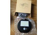 Solar Lights Outdoor, Super Bright 30 LED Motion Sensor