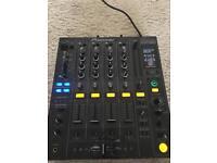 DJM800 DJM 800 DJM-800 mixer