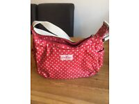 Cath Kidston bag - never used