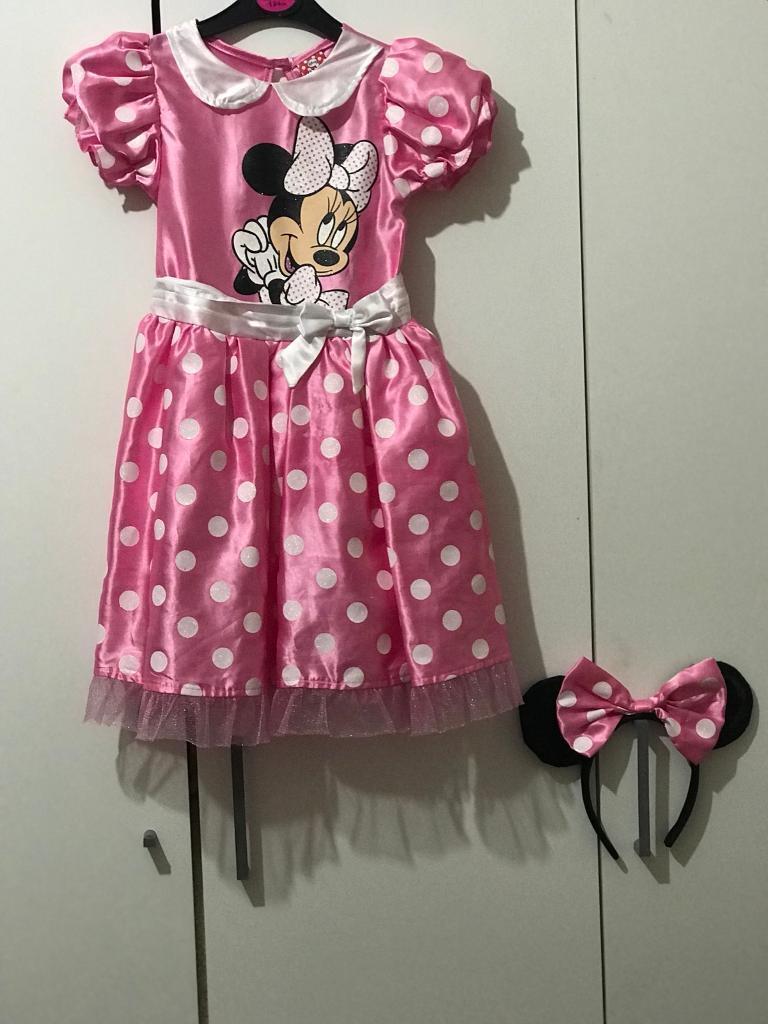 Mivkey mouse party dress