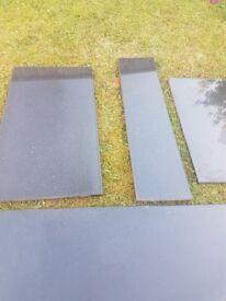 Black Granite.