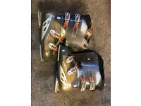 Head Edge 10X Ski Boots size UK 10 - 28/28.5 mondo