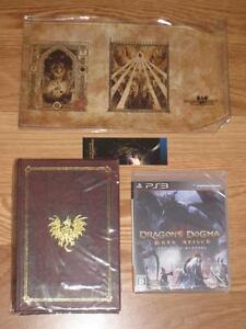 Dragons-Dogma-Dark-Arisen-E-Capcom-PS3-Limited-Collectors-Sealed-E-Capcom
