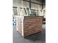 Dog boxes ( Dog kennels ) Free delivery