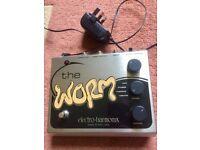Vintage Electro Harmonix Worm.