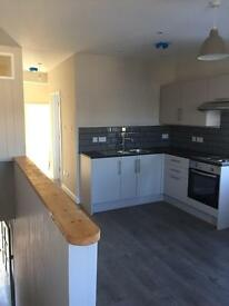 2 BED FLAT FOR RENT EVERCREECH REFURBISHED MODERN HIGH SPECK