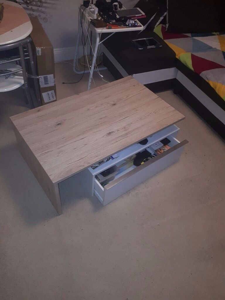 coffee table for free