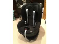 Maxi-Cosi Tobi (Group 1) car seat for sale - excellent condition