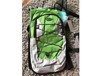 Brand new rucksacks and bags