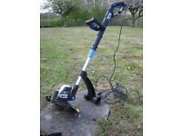Electric Grass Trimmer 600W