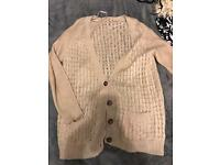New Look Cardigan - Size 12