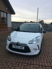 Immaculate Citroen DS3 for sale