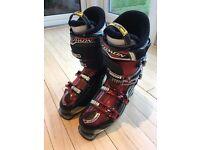 Salomon Impact 8 CS Ski Boots, Size 11, VGC