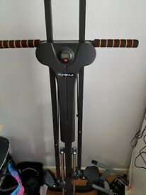 Climbing Machine For Fitness