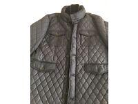Hackett coat