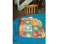 Garden Chair Seat Covers