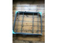 Washing line airer