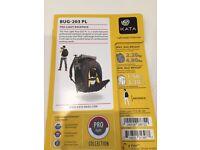 KATA Bug 203 PL backpack camera bag