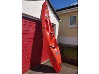 Perception Five -0 Surf Kayak