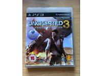 Uncharted 3 -PS3