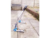 Oxford Paddock Stand(rear) Used but in good condition