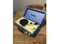 Steepletone Vinyl Record Player
