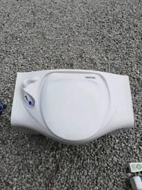 Thetford Cassette Toilet 403L For Caravans & Motorhomes