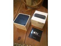 Apple TV 3rd gen nearly new