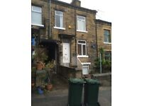 Front Back to Back available Immediately, Heaton, BD9