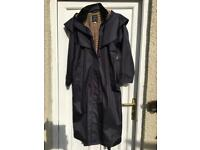 Jack Murphy Malvern Navy outdoor Coat