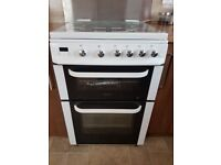 4 ring gas cooker